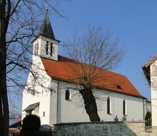 St Josef Burglengenfeld