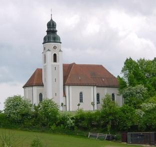 Hausen Bayern