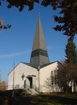Kirche Hemau