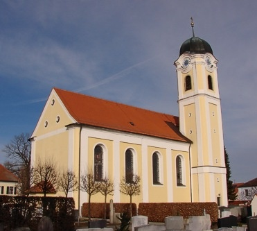 Hohenschambach