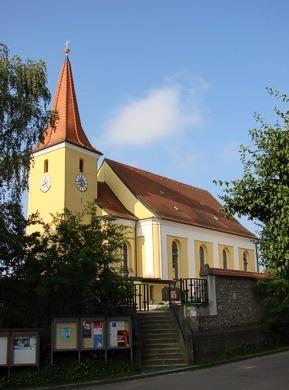 Nittendorf