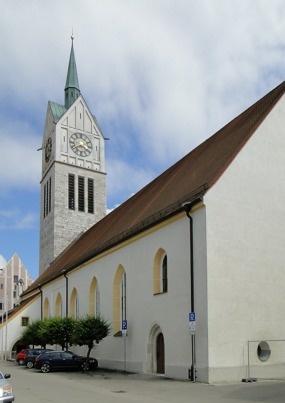 Pfarrei Neustadt Donau