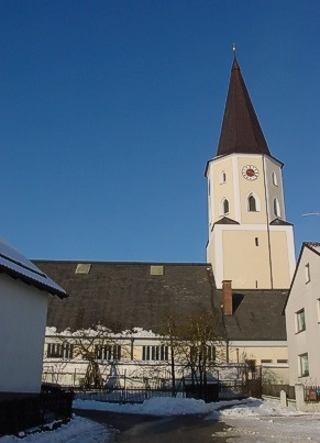 Berngau